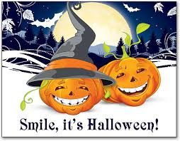 Happy Halloween Dentist Chesterfield Dr. Walther