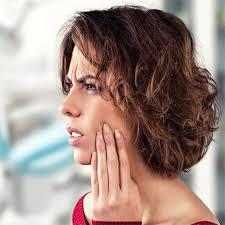 tooth pain, sensitivity, chesterfield, dentist