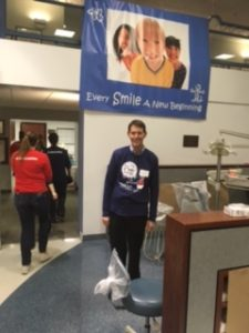 Dr. Walther Give Kids a Smile St. Louis